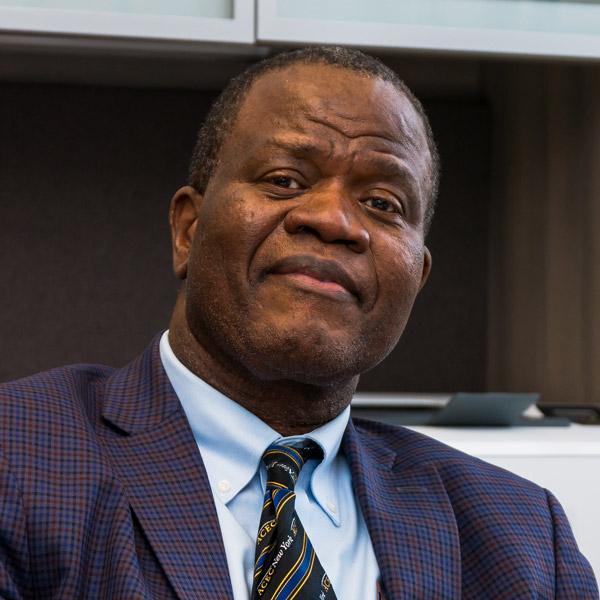 Cletus Ezenwa