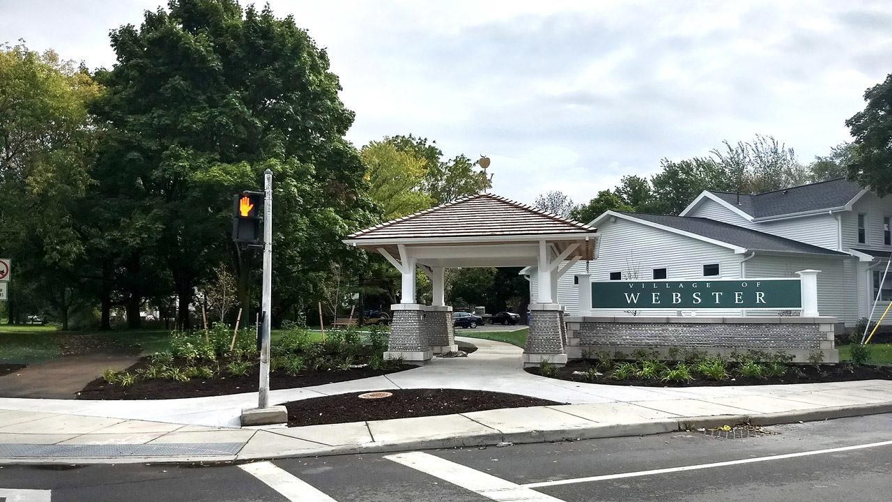 Gateway in Webster