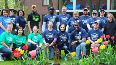News Day Of Caring