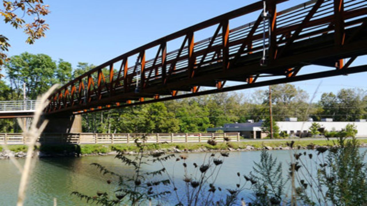 Perinton Bridge